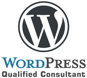 WordPress Qualified Consultant certificate