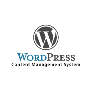 WorPress Content Management System