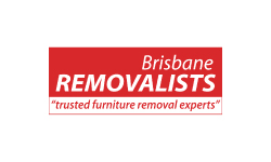 Brisbane Removalists logo