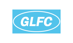 GLFC Concrete nails logo