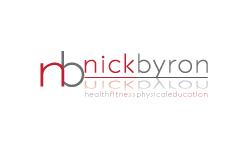 Nick Byron logo