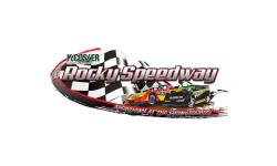 Rockhampton Speedway logo